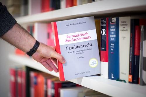 Anwalt für Familienrecht Köln